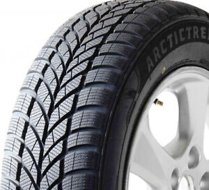 4 New Maxxis Arctictrekker Wp 05 225 60r16 102h Studless Winter Tires