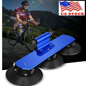 Aluminum Bicycle Rack Carrier Suction Roof top Quick Installation Roof Rack Usa