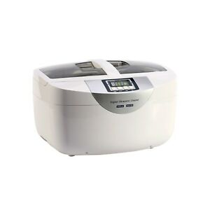Codyson 2 5l Ultrasonic Cleaner Medical Industry Heated Timer Tank Cd 4820