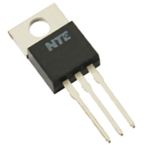 Nte Electronics Nte2396a Power Mosfet N channel 100v Id 33a To 220 Case