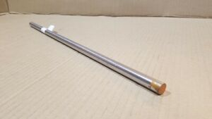 304 Stainless Steel 1 2 Round 18 Long Bar Rod