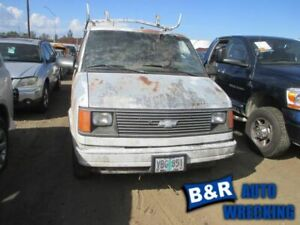 Manual Transmission 5 Speed 6 262 Fits 89 Astro 10154544