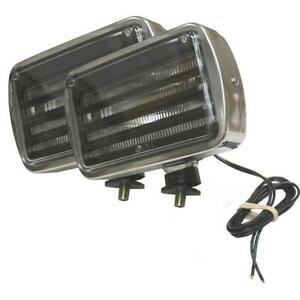 Grote Industries Per Lux 600 Series Fog And Driving Lamp 06021 4