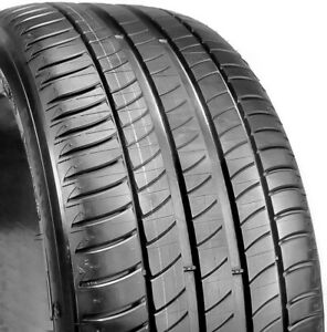 4 New Michelin Primacy 3 Zp 205 55r17 91w High Performance Tires 2015
