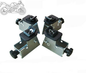 Motorcycle atv Wheel Rim Adaptor Adapter For Tyre Changer Clamp Jaw Tire Changer