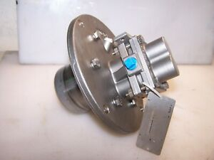 New Liquiflo 68599 1 1 Stainless Steel Pump Flanged C33fh1pee100000bs Cx2mw