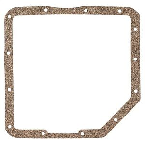 Mr Gasket 8690 Auto Trans Oil Pan Gasket Of Cork Rubber Blend Material