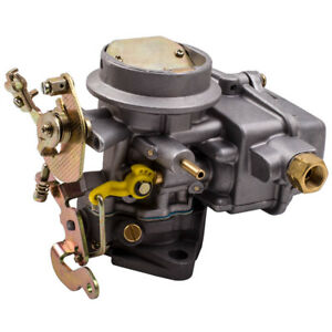 Carburetor For Ford 1957 1960 1962 144 170 200 223 6cyl 1904 Type Carb