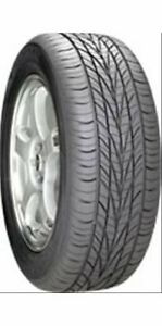 Hankook Ventus V2 Concept Tire 245 45 17 Radial Blackwall 19458 Each