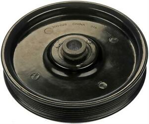 Dorman Power Steering Pulley Cougar 1997 95 Mustang 04 94 Thunderbird 97 95 3 8l