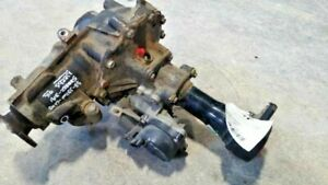 2001 2006 Toyota Tundra Front Differential Carrier Assembly Axle 3 91 Ratio