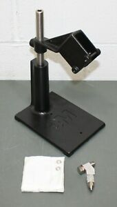 3m Hot Melt Applicator Bench Mount Pg Ii 9276 Stand For Glue Gun W Nozzle 9233
