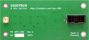 8ghz Channel 3 Option For Hp agilent 53131a 53132a 53181a Counters hpo 080