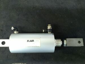 Flairline I 3x4 Double acting Pnuematic Air Cylinder 250 Psi Max