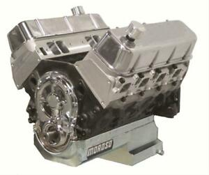 Blueprint Engines Pro Series Chevy 572 C i d 745hp Base Crate Engine Ps5720ct
