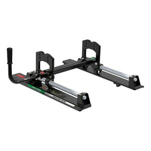 Curt 16560 R16 Fifth Wheel Trailer Self locking Hitch Roller 16000 Lbs