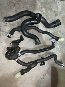 16 18 Chevrolet Chevy Cruze Oem Electric Water Pump And Hoses 42547386