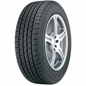 2 New Toyo Extensa A S 205 65r15 92t All Season Tires