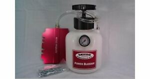Motive Products Power Bleeder Kit 0115
