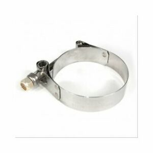Stainless Works Single T Bolt Clamp Sbc175