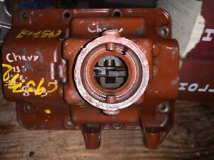 Np 435 Top Cover Assy C95712 Chevy Only