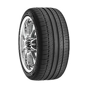 Michelin Pilot Sport Ps2 205 50r17 89y Bsw 1 Tires