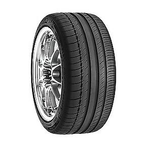 Michelin Pilot Sport Ps2 205 50r17 89y Bsw 4 Tires