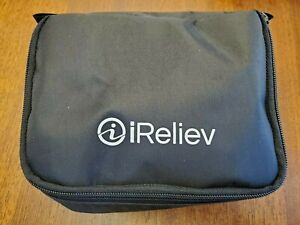 Irelieve Et 9090 Tens Unit For Back Pain With Carrying Case