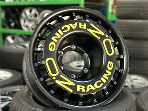 Free Shipping New 16 Inch Oz Rally Wheel Set Of 4 Toyota Tacoma Fj Pickup