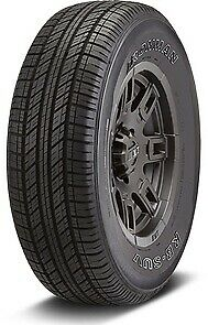 Ironman Rb suv 235 65r18 106h Bsw 2 Tires