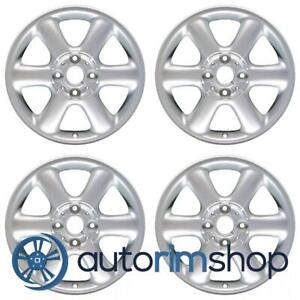 Mini Clubman Cooper 2007 2014 15 Oem Wheel Rim Set