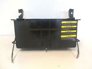 Ford Econoline Van Cab Chassis Truck Steel Battery Box
