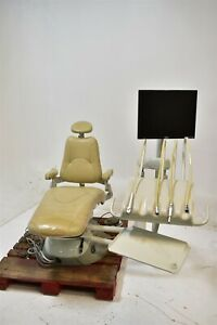Pelton Crane Sp30 Dental Chair Operatory Set up Package Low Price 77268