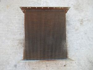 Radiator Core For John Deere Unstyled Us A New