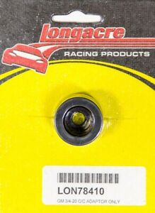 Longacre Gm Spindle Caster Camber Gauge Adapter P N 78410