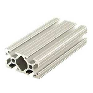 80 20 1020 72 T slotted Extrusion 10s 72 Lx2 In H