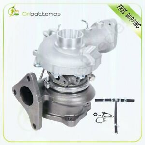 Turbo Turbocharger For 05 09 Subaru Legacy Gt Outback Xt 2 5 L Rhf5 Rhf5h Vf40