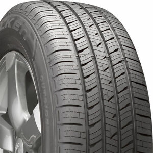 2 New Falken Ziex Ct60 A S 255 55r20 107v As All Season Tire