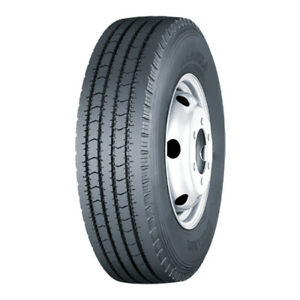 Goodride Cr960a 245 70r19 5 Load H 16 Ply Commercial Tire