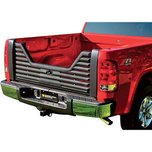 Stromberg Carlson 5th Wheel Louvered Tailgate 07 Gm 1500 Series