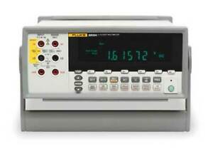 Fluke Fluke 8808a 120v Digital Bench Multimeter