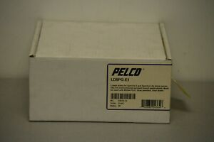 New Pelco Ld5pg e1 Replacement Heated Camera Dome New