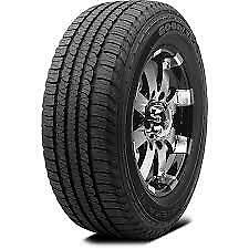 4 New P245 65 17 Goodyear Fortera Hl 65r R17 Tires
