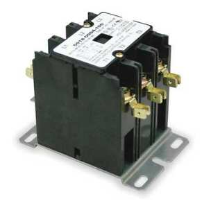 Qmark 5018 0004 100 Relay 3 Pole 30 Amp