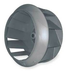 Dayton 2zb40 Replacement Blower wheel