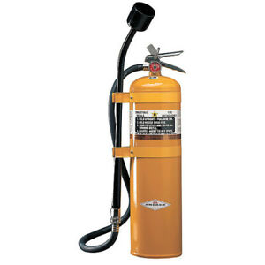 Amerex B571 Fire Extinguisher Dry Chemical