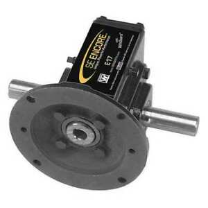Winsmith E20mwns 40 1 56c Speed Reducer c face 56c 40 1