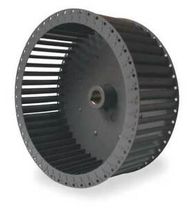 Dayton 2zb39 Replacement Blower wheel