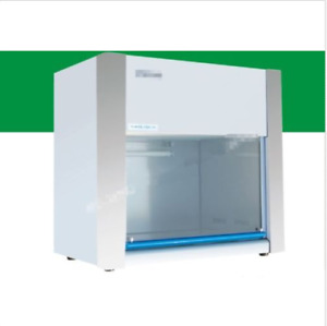 New Laminar Flow Hood Air Flow Clean Bench Workstation Hd850 A