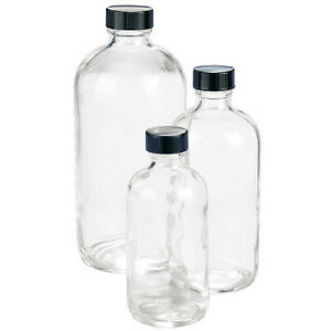 Kimble 5111628v 26 Boston Bottle 16 Oz pk12